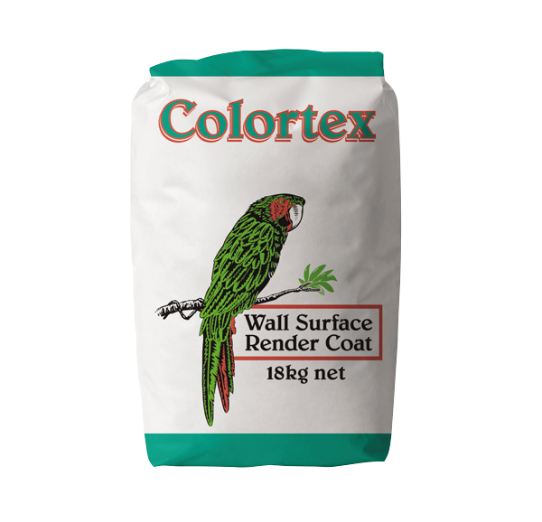 COLORTEX WALL SURFACE COAT